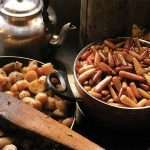 Araucania Gastronomia Mapuche