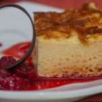 Gastronomía en Pucón