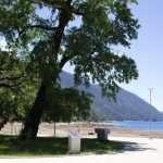 Playa Negra Caburgua