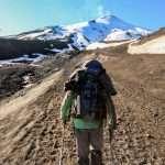 Tekking Volcán Villarrica