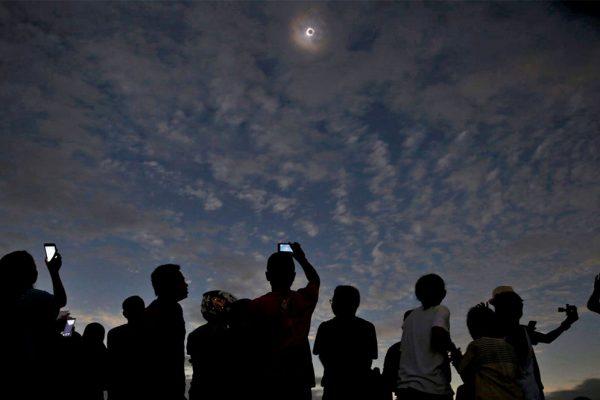 """Pucón, """"La Capital Mundial del Eclipse Total de Sol 2020"""""""