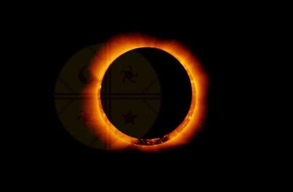 """""""Lai Antü: experimenta el eclipse 2020"""": desde la Cosmovisión del Pueblo Mapuche"""
