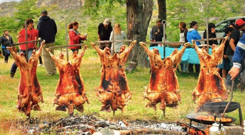 Mes de la Gastronomía en Pucón