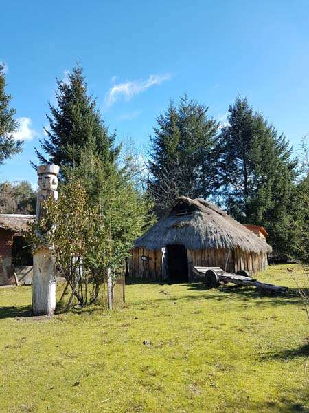 Turismo Mapuche Pucón